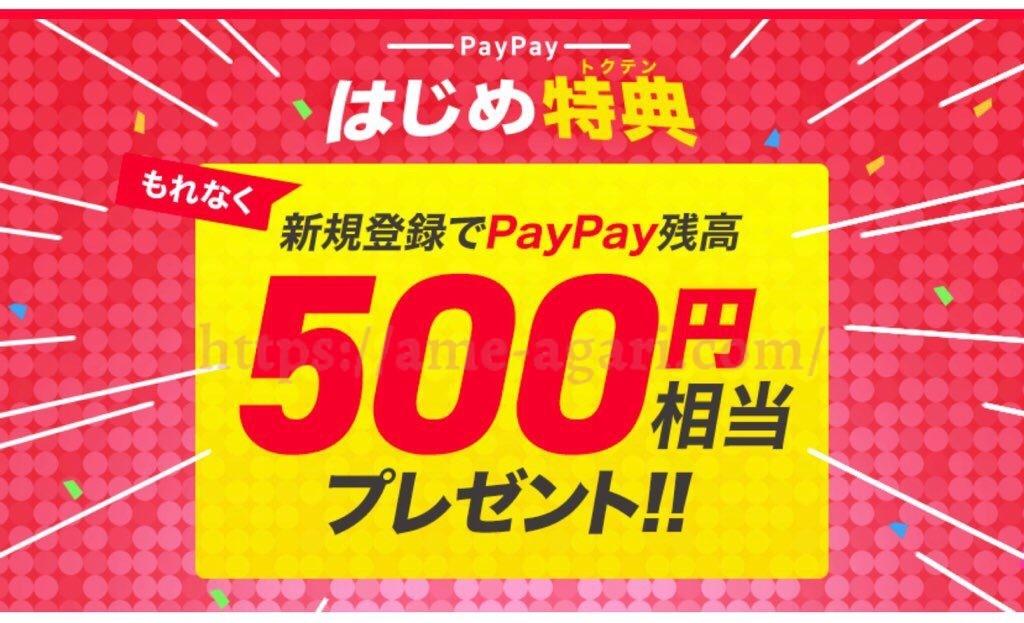 ダイソー PayPay
