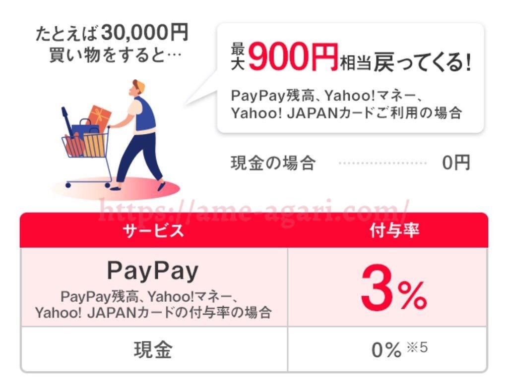 DAISO PayPay