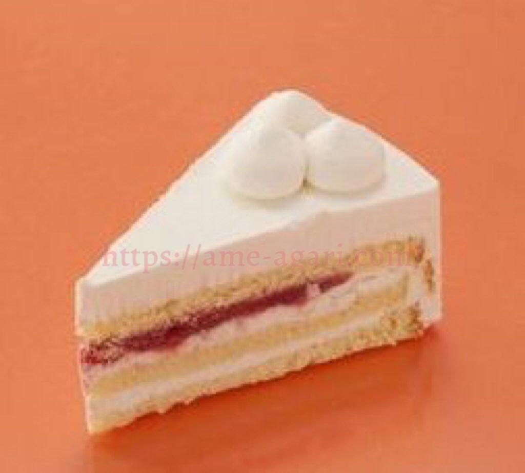 シャトレーゼ糖質オフ ケーキ