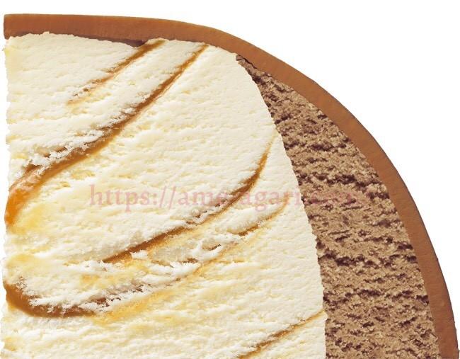 31ポケ夏 イーブイ アイスクリームケーキ