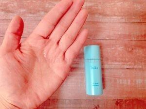 イニクス ACモイストクリアローション 化粧水 口コミ